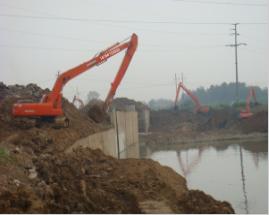 怎么保证长臂挖掘机出租过程中的正常运作效率?