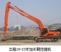 怎样解决挖掘机加长臂小臂动作慢的问题?