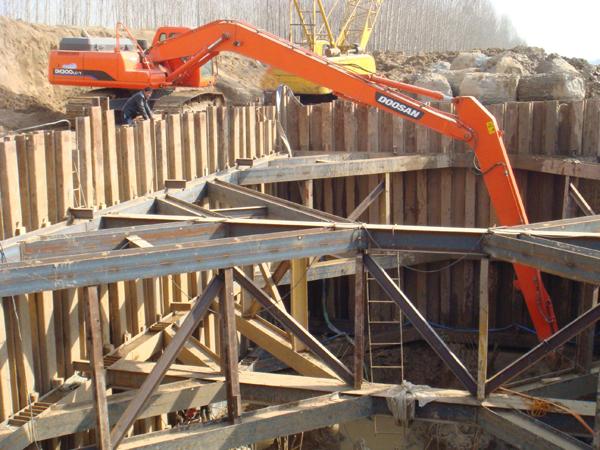 如何提高水陆两用挖掘机租赁工作效率?